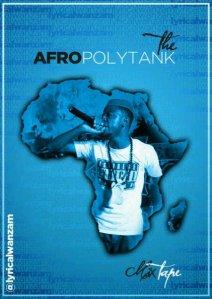 Lyricalwanzam-Afropolytank Mixtape http://bit.ly/KnhGzD